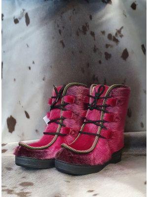 Topaz hyljekenkä Sami 50 pinkki