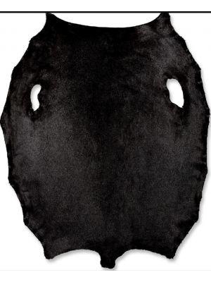 hyljenahka värjätty musta