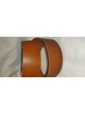 vyöremmi ruskea 6cm