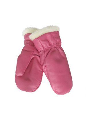 Lasten kintas, pinkki, 50%merinovilla