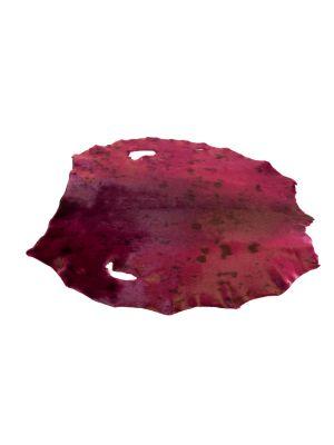 hyljenahka värjätty pinkki laatuluokka B/C
