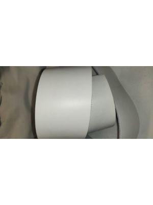 vyöremmi kirkas valkoinen 8cm