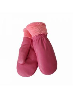 Lasten kintas,pinkki, resori, 50%merinovilla