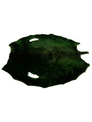 hyljenahka värjätty tummanvihreä