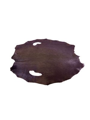 hyljenahka värjätty violetti